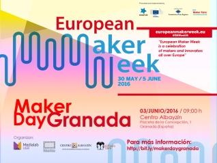 MakerdayGranada